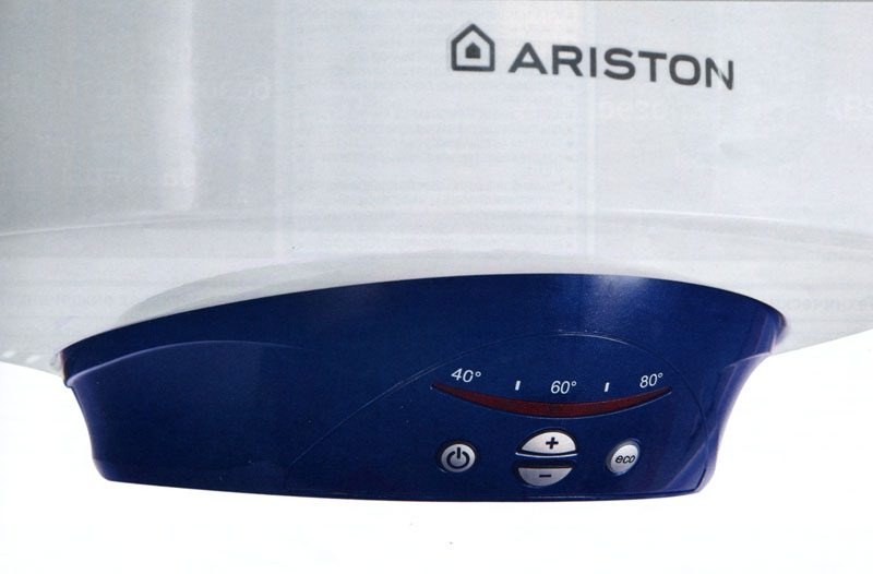 Ariston ABS BLU ECO 50V