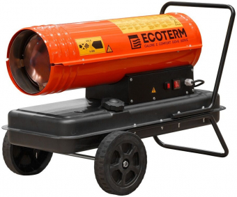 Ecoterm DHD-201W