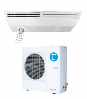 Кондиционеры timberk city-hall ac tim 24lc cf3