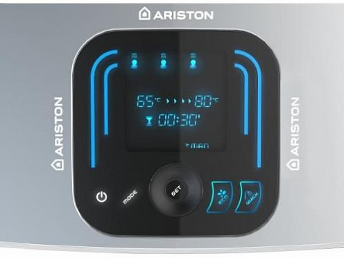 Ariston ABS VLS Evo Inox PW 50 [3626115]
