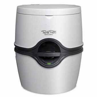 Thetford Porta Potti Excellence Electric